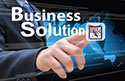 business to business solution